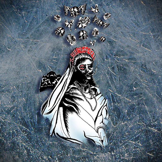 Album cover for Tsarina by Col3trane