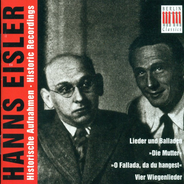 Berlin Ensemble Orchestra