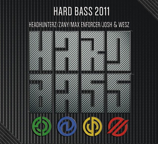 Hard Bass 2011