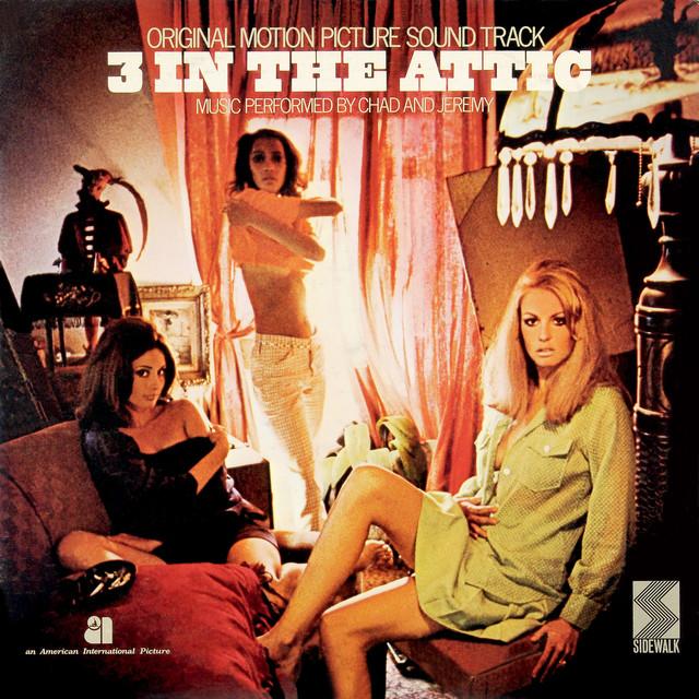 3 In The Attic (Original Motion Picture Soundtrack)