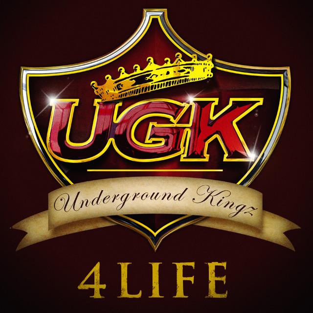 UGK 4 Life