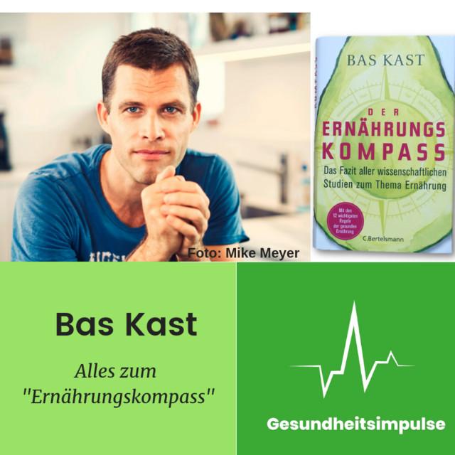 Bas Kast Alles Zum Ernährungskompass An Episode From Dr Med