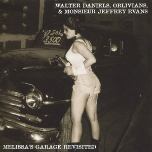 Melissa's Garage Revisited album