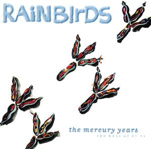 The Mercury Years - The Best Of 87-94 album