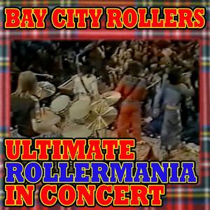 Rollermania album