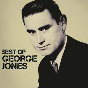 Best Of - George Jones