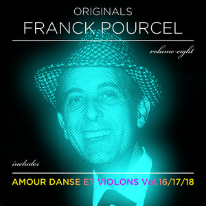 Franck Pourcel : Originals, vol. 8 Albümü