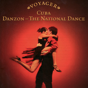 Cuba Danzon - The National Dance album