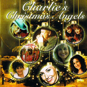 Charlies Christmas Angels album