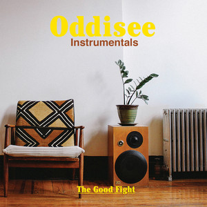 The Good Fight (Instrumentals)