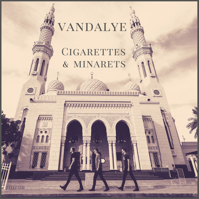 "Listen to ""Cigarettes & Minarets"" by Vandalye on Folk Music at Curators Playlist"