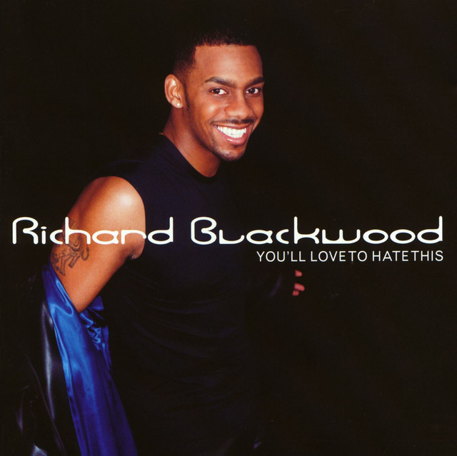Richard Blackwood tickets and 2018 tour dates