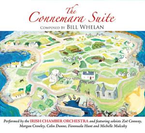 The Connemara Suite album