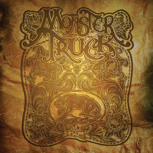 The Brown EP - Monster Truck