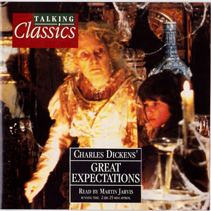 Dickens: Great Expectations Audiobook