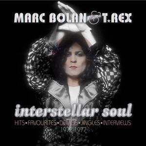 Interstellar Soul album