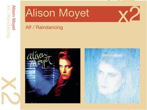 Alf / Raindancing - Alison Moyet