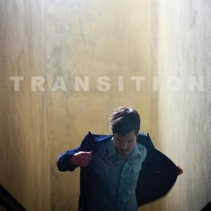 Transition Albumcover