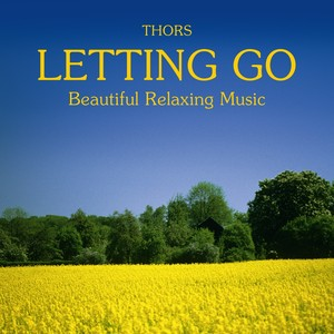 Letting Go: Beautiful Relaxing Music Albumcover