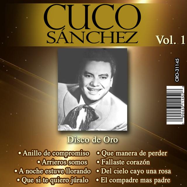 Interpreta a Cuco Sanchez