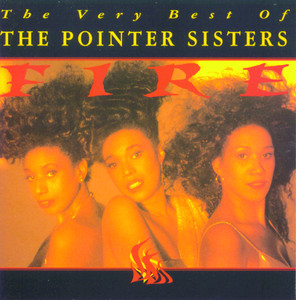 Best of the Pointer Sisters album
