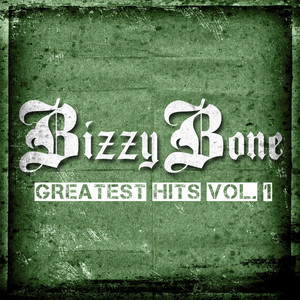 Bizzy Bone, Immature Give Up the Ghost (feat. Immature) cover