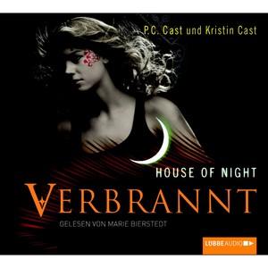 House of Night - Verbrannt Hörbuch kostenlos