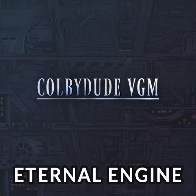 "Eternal Engine (From ""Sonic Adventure 2"")"