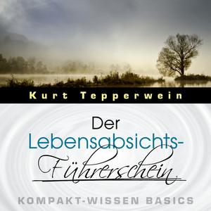Der Lebensabsichts-Führerschein - Kompakt-Wissen Basics Audiobook