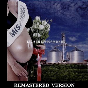Miss Mondo [Remastered Version] Albumcover