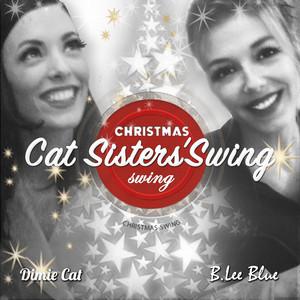Christmas Swing Albumcover
