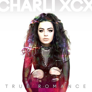 Charli XCX Take My Hand cover