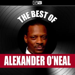 The Best of Alexander O'Neil