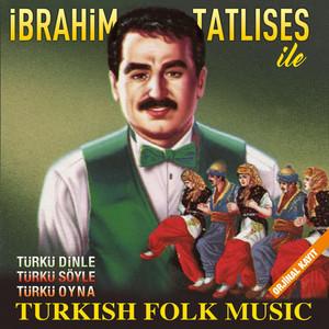 Türkü Dinle Türkü Söyle Türkü Oyna (Orjinal Kayıt - Turkish Folk Music) album