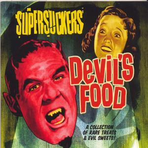 Devil's Food album