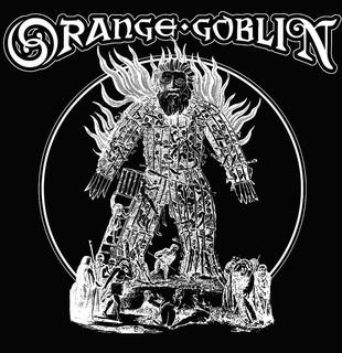 Orange Goblin profile picture