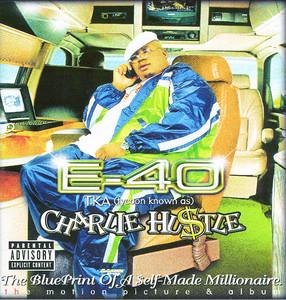 Charlie Hustle: Blueprint Of A Self-Made Millionaire Albumcover
