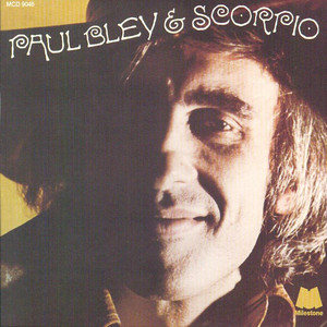 Paul Bley & Scorpio album