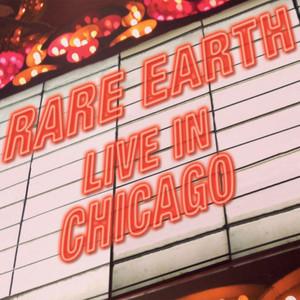 Rare Earth (Live in Chicago) album