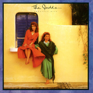 The Judds Rockin' With the Rhythm of the Rain cover