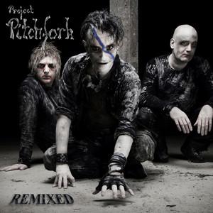 Remixed Albümü