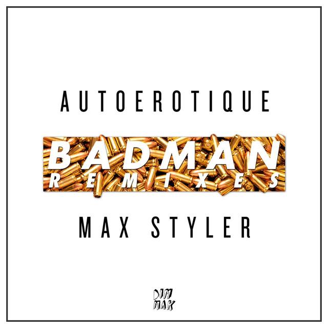 Badman (Remixes)