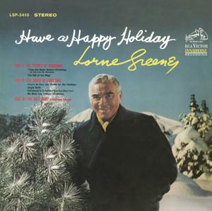 Have a Happy Holiday album