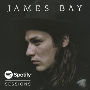 James Bay Spotify Session 2015 Albümü