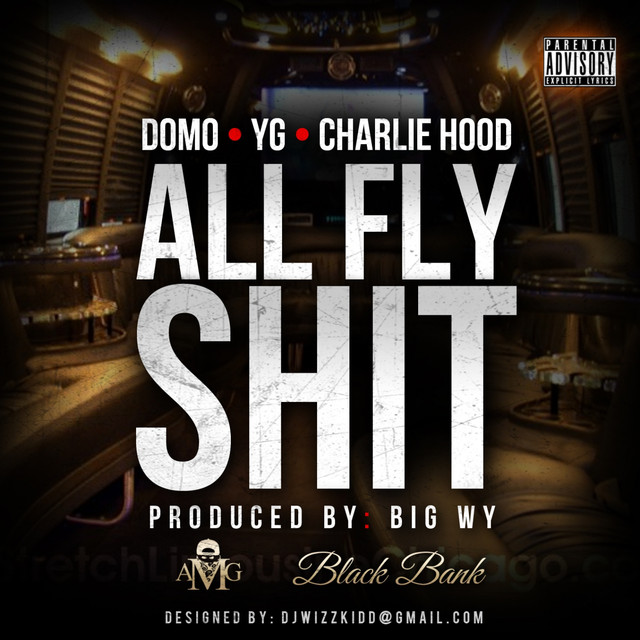 All Fly Sh*t (feat. Charley Hood) - Single