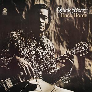 Back Home album