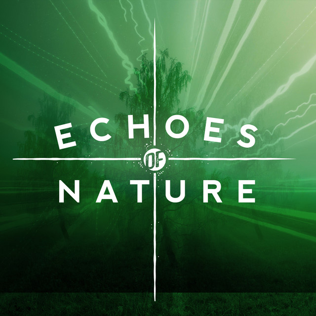 Echoes of Nature Albumcover