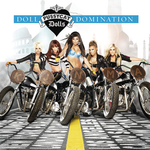 The Pussycat Dolls, R. Kelly, Polow Da Don Out Of This Club cover