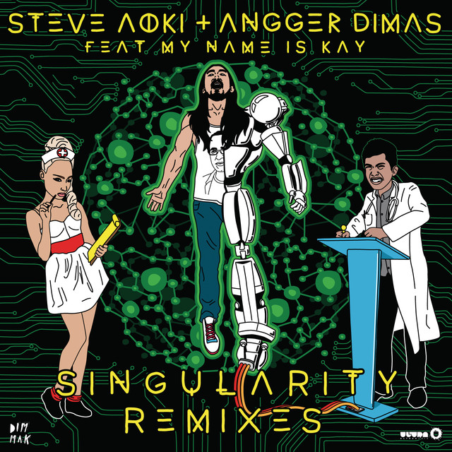 Singularity (Remixes)