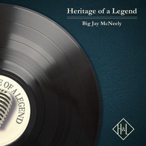 H&L: Heritage of a Legend, Big Jay McNeely album